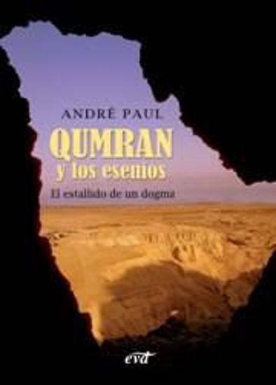 Picture of QUMRAN Y LOS ESENIOS