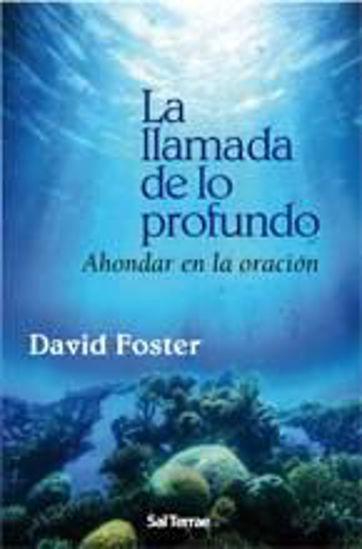 Picture of LLAMADA DE LO PROFUNDO #254