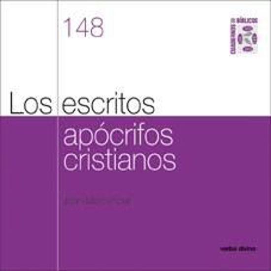 Picture of ESCRITOS APOCRIFOS CRISTIANOS #148