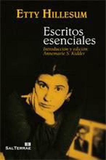 Picture of ESCRITOS ESENCIALES ETTY HILLESUM #277