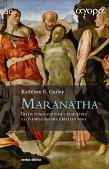 Picture of MARANATHA (VERBO DIVINO) #30