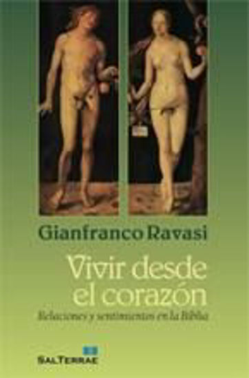 Picture of VIVIR DESDE EL CORAZON #289