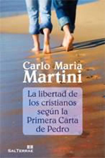 Picture of LIBERTAD DE LOS CRISTIANOS SEGUN LA PRIMERA CARTA DE PEDRO #291