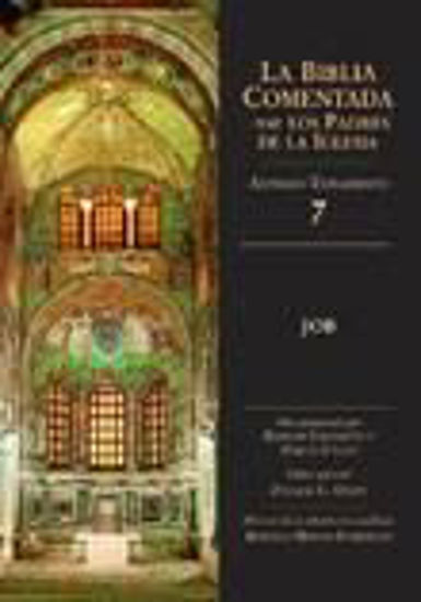 Picture of BIBLIA COMENTADA AT JOB #7