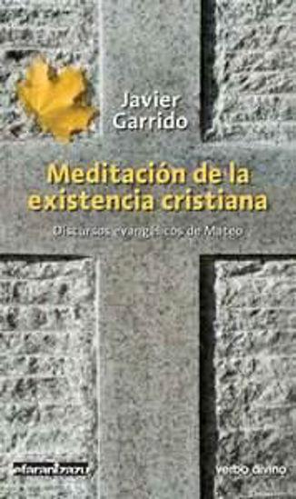Picture of MEDITACION DE LA EXISTENCIA CRISTIANA #103