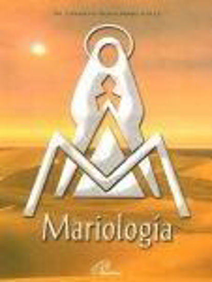 Picture of MARIOLOGIA (PAULINAS MEXICO)
