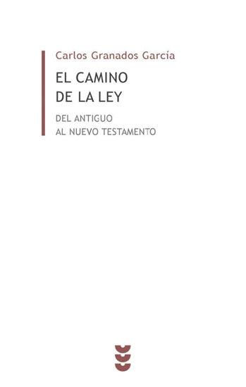 Picture of CAMINO DE LA LEY #18