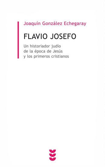 Picture of FLAVIO JOSEFO (SIGUEME) #20