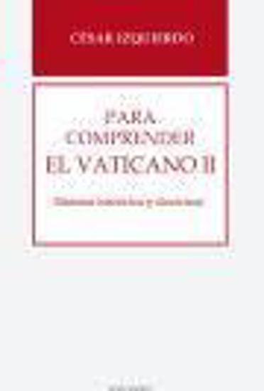 Picture of PARA COMPRENDER EL VATICANO II #57