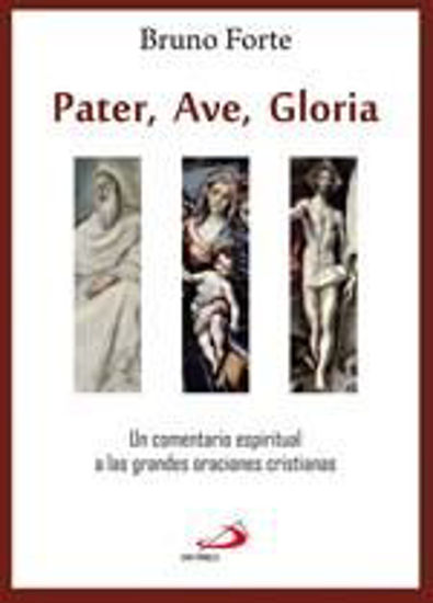 Picture of PATER AVE GLORIA