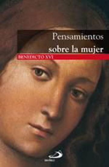 Picture of PENSAMIENTOS SOBRE LA MUJER