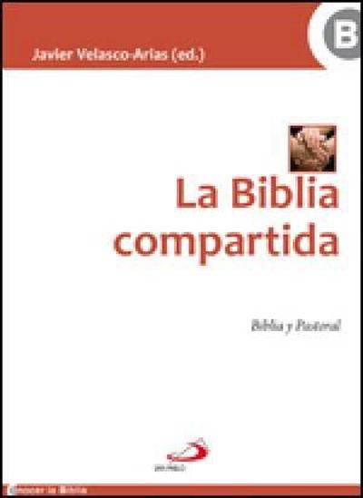 Picture of BIBLIA COMPARTIDA