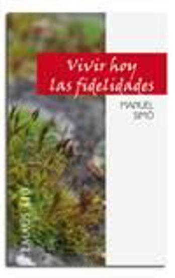 Picture of VIVIR HOY LAS FIDELIDADES #110