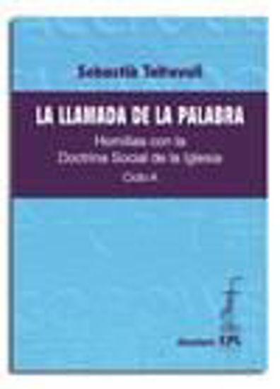 Picture of LLAMADA DE LA PALABRA (CICLO A) #130