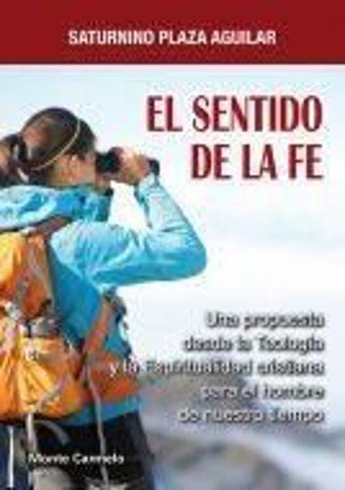 Picture of SENTIDO DE LA FE