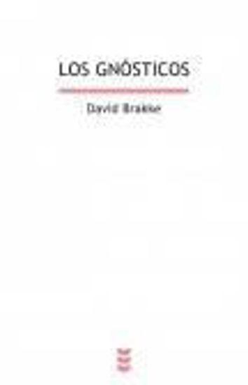 Picture of GNOSTICOS (SIGUEME) #140
