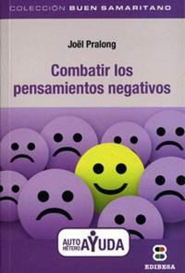 Picture of COMBATIR LOS PENSAMIENTOS NEGATIVOS #4
