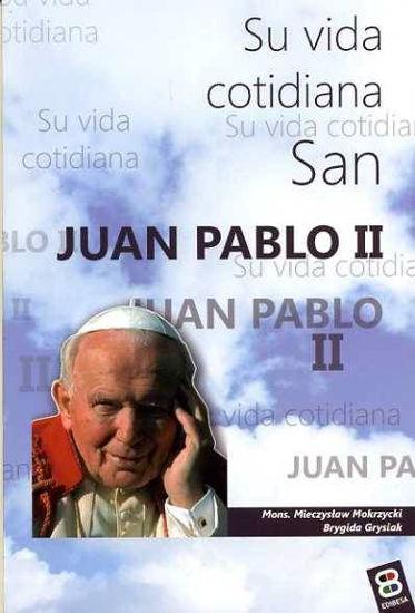 Picture of SAN JUAN PABLO II SU VIDA COTIDIANA #10