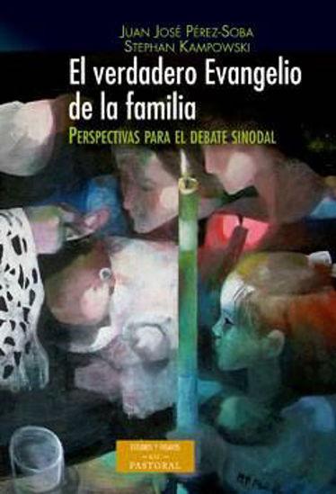 Picture of VERDADERO EVANGELIO DE LA FAMILIA #161