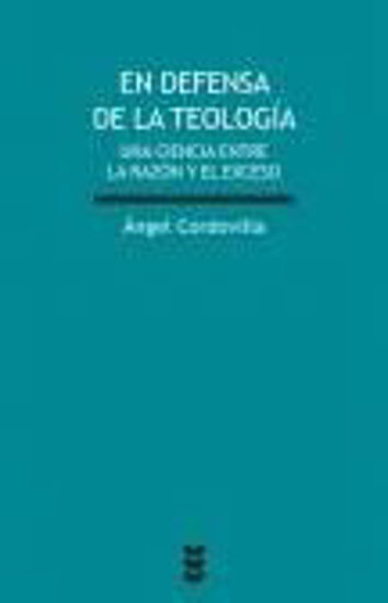 Picture of EN DEFENSA DE LA TEOLOGIA #201