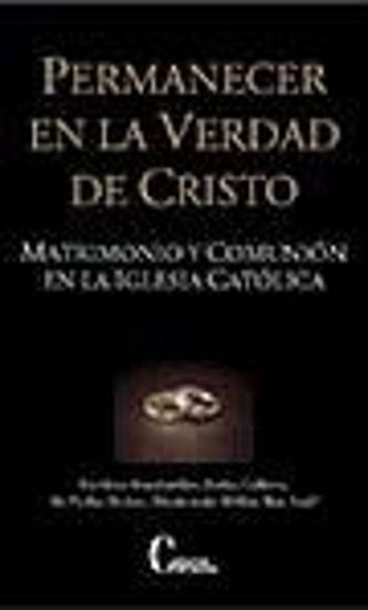 Picture of PERMANECER EN LA VERDAD DE CRISTO