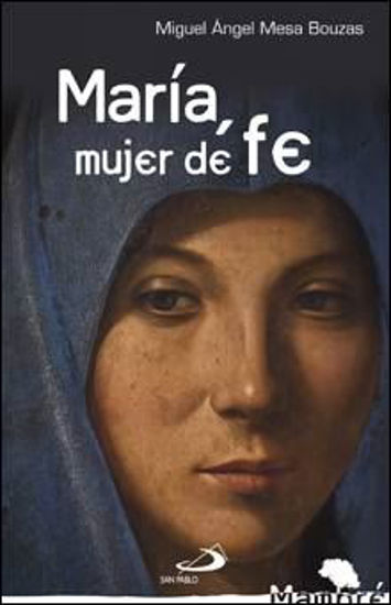 Picture of MARIA MUJER DE FE