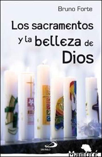 Picture of SACRAMENTOS Y LA BELLEZA DE DIOS