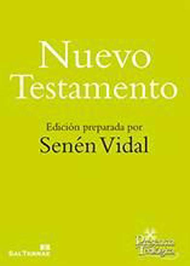 Picture of NUEVO TESTAMENTO (SAL TERRAE) #217