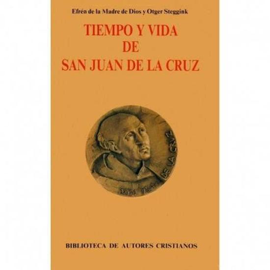 Picture of TIEMPO Y VIDA DE SAN JUAN DE LA CRUZ #40