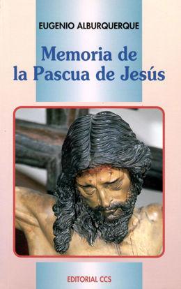 Picture of MEMORIA DE LA PASCUA DE JESUS #9