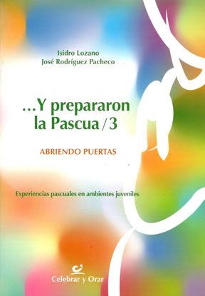 Picture of Y PREPARARON LA PASCUA 3 #54