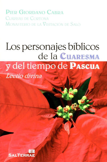 Picture of PERSONAJES BIBLICOS DE LA CUARESMA Y DEL TIEMPO DE PASCUA #311