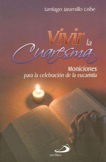 Picture of VIVIR LA CUARESMA (SP COLOMBIA)