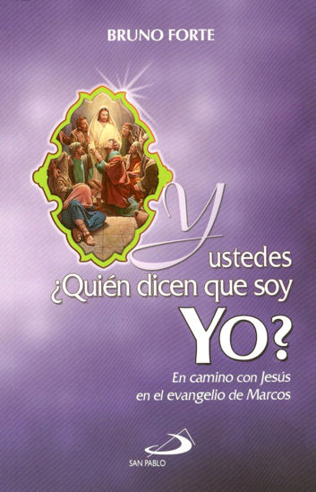 Picture of Y USTEDES QUIEN DICE QUE SOY YO