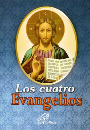 Picture of CUATRO EVANGELIOS