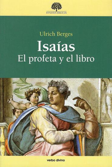 Picture of ISAIAS EL PROFETA Y EL LIBRO #44