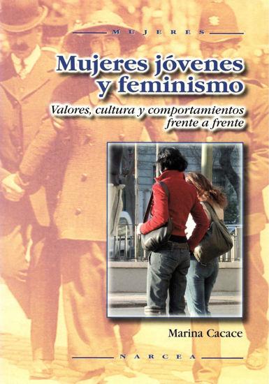 Picture of MUJERES JOVENES Y FEMINISMO