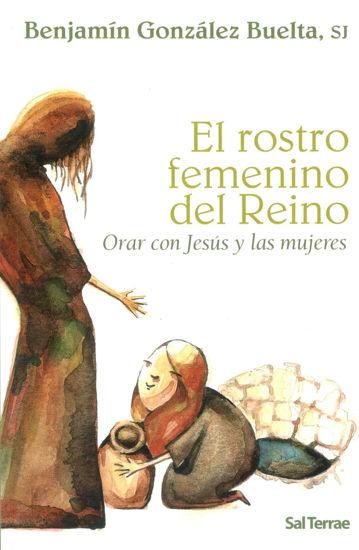 Picture of ROSTRO FEMENINO DEL REINO #221