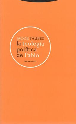 Picture of TEOLOGIA POLITICA DE PABLO