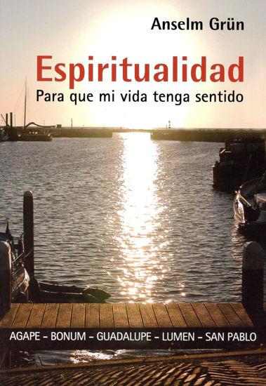 Picture of ESPIRITUALIDAD (GRUN)