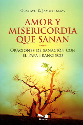 Picture of AMOR Y MISERICORDIA QUE SANAN