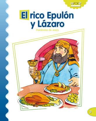 Picture of RICO EPULON Y LAZARO (SP ARGENTINA)