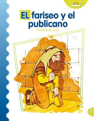 Picture of FARISEO Y EL PUBLICANO (SP ARGENTINA)