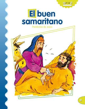 Picture of BUEN SAMARITANO (SP ARGENTINA)