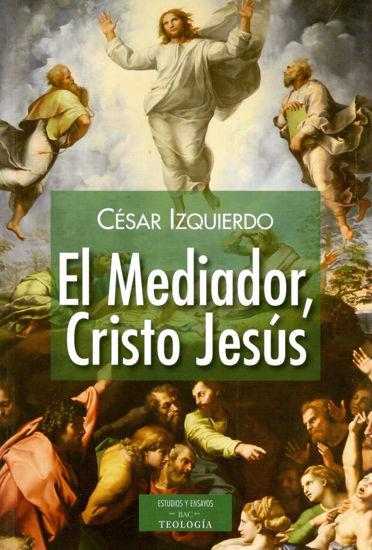 Picture of MEDIADOR CRISTO JESUS (BAC)
