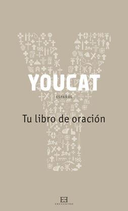 Picture of YOUCAT TU LIBRO DE ORACION