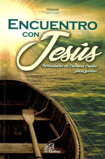 Picture of ENCUENTRO CON JESUS