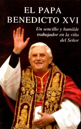 Picture of PAPA BENEDICTO XVI