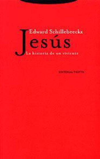 Picture of JESUS LA HISTORIA DE UN VIVIENTE