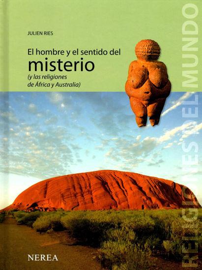 Picture of HOMBRE Y EL SENTIDO DEL MISTERIO